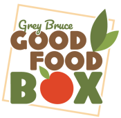 The Good Food Box