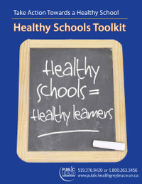 Healthy Schools Toolkit