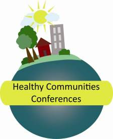 Healthy Communities Conference Logo