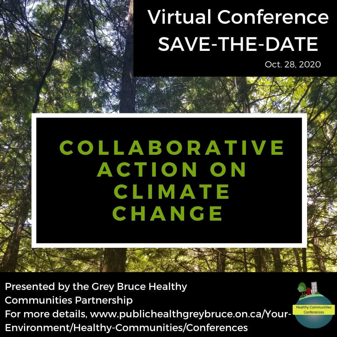 Virtual Conference Save the Date Logo